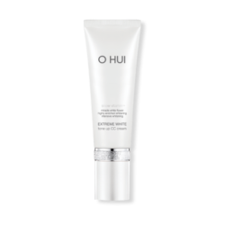 OHUI Extreme White Tone Up CC Cream 40ml korean cosmetic skincare shop malaysia singapore indonesia