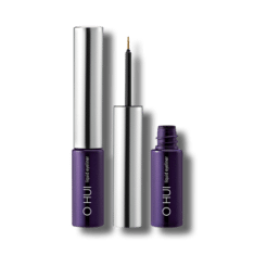 OHUI Liquid Eyeliner 5ml korean cosmetic skincare shop malaysia singapore indonesia