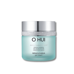 OHUI Miracle Aqua Gel Cream 50ml korean cosmetic skincare shop malaysia singapore indonesia