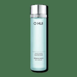 OHUI Miracle Aqua Skin Softener 150ml korean cosmetic skincare shop malaysia singapore indonesia