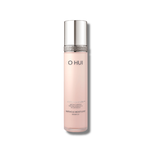 OHUI Miracle Moisture Essence 45ml korean cosmetic skincare shop malaysia singapore indonesia