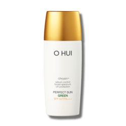 OHUI Perfect Sun Green 50ml korean cosmetic skincare shop malaysia singapore indonesia