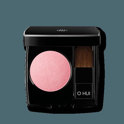 OHUI Real Color Blusher 17g korean cosmetic skincare shop malaysia singapore indonesia