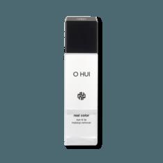 OHUI Real Color Eye and Lip Makeup Remover 120ml korean cosmetic skincare shop malaysia singapore indonesia