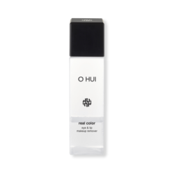 OHUI Real Color Eye and Lip Makeup Remover 120ml korean cosmetic skincare shop malaysia singapore indonesia