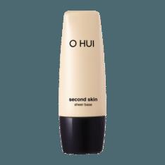 OHUI Second Skin Sheer Base 40ml korean cosmetic skincare shop malaysia singapore indonesia