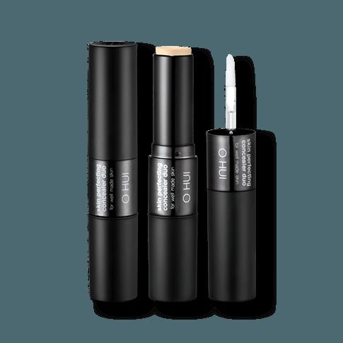OHUI Skin Perfecting Concealer Duo 10g korean cosmetic skincare shop malaysia singapore indonesia