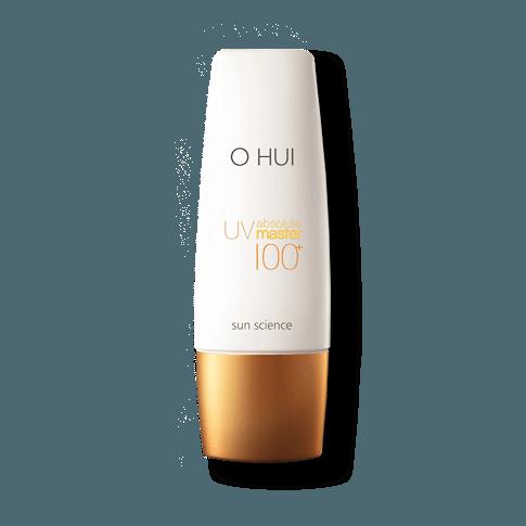 OHUI Sun Science Absolute UV Master 100+ 40ml korean cosmetic skincare shop malaysia singapore indonesia