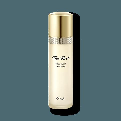 OHUI The First Cell Revolution Skin Softener 150ml korean cosmetic skincare shop malaysia singapore indonesia