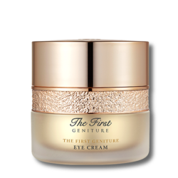 THE FIRST GENITURE EYE CREAM 25ml