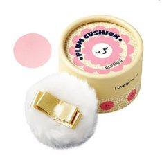 The Face Shop Lovely Me Ex Cushion Blusher 5g korean cosmetic makeup product online shop malaysia  thailand  bhutan