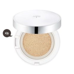 The Face Shop Oil Control Water Cushion SPF 50+ PA+++ 15g  korean cosmetic makeup product online shop malaysia  thailand  bhutan