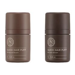 The Face Shop Quick Hair Puff 7g cosmetic hair malaysia singapore canada australia finland philippine brunei indonesia
