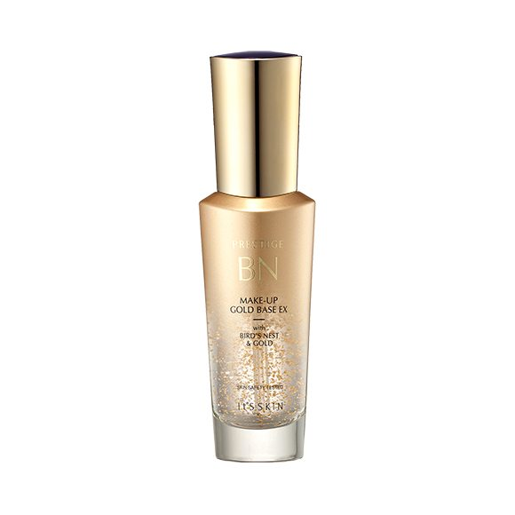 it's Skin PRESTIGE BN Make Up Gold Base EX 45ml korean cosmetic skincare shop malaysia singapore indonesia