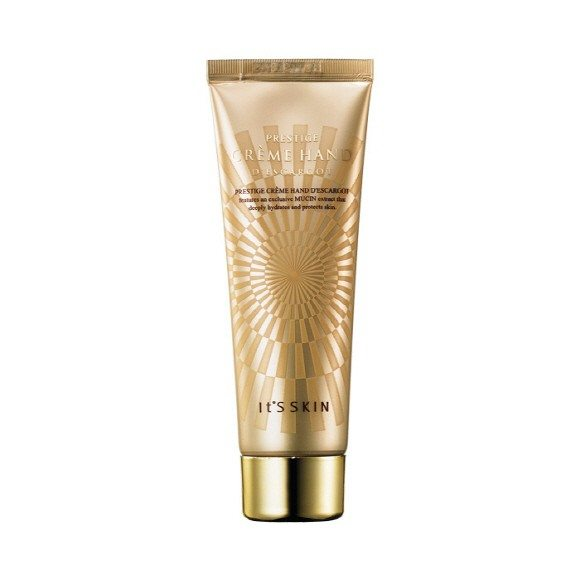 it's Skin PRESTIGE Hand Creme d'escargot 80ml korean cosmetic skincare shop malaysia singapore indonesia