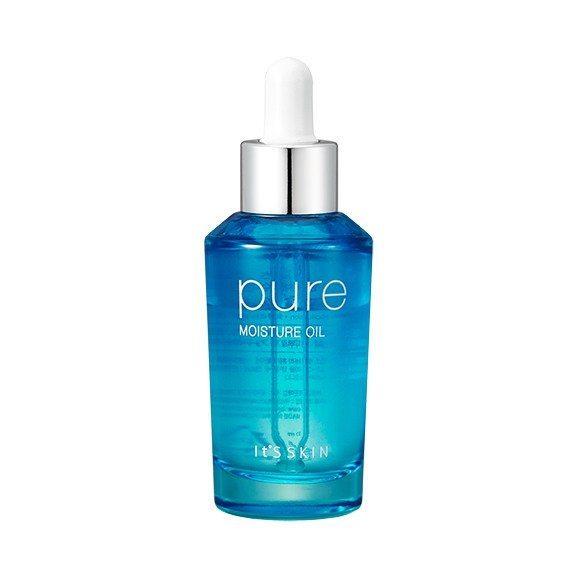 it's Skin Pure Moisture Oil 30ml korean cosmetic skincare shop malaysia singapore indonesia
