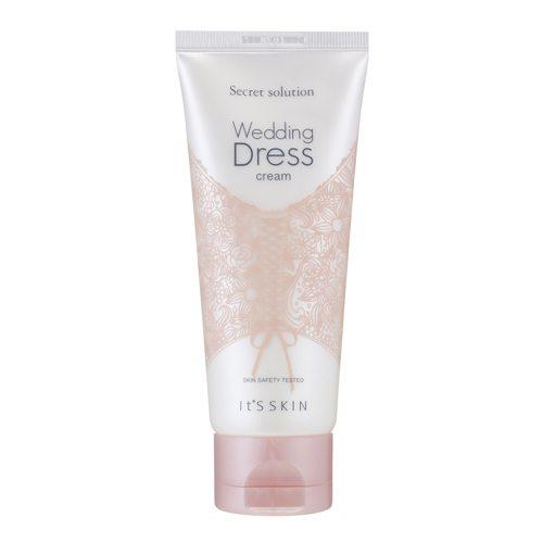 it's Skin Secret Solution Wedding Dress Cream 100ml korean cosmetic skincare shop malaysia singapore indonesia