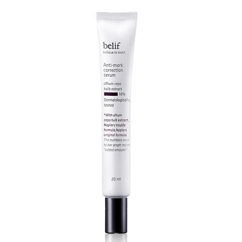 Belif Anti Mark Correction Serum 20ml korean cosmetic skincare product online shop malaysia indonesa singapore