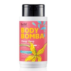 Belif Body Bomba - Ylang Ylang 250ml korean cosmetic body and hair product online shop malaysia vietnam singapore