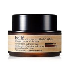 Belif Classic Cream Ultimate 50ml korean cosmetic skincare product online shop malaysia indonesa singapore