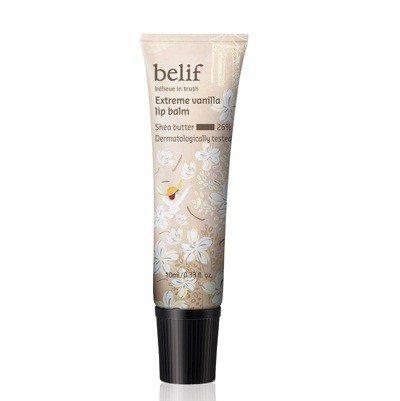 Belif Extreme Vanilla Lip Balm 10ml korean cosmetic body and hair product online shop malaysia vietnam singapore