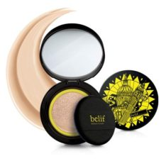 Belif Moisture Bomb Cushion SPF 50+ PA+++ 15g + 15g Korean cosmetic makeup product online shop malaysia hong kong canada