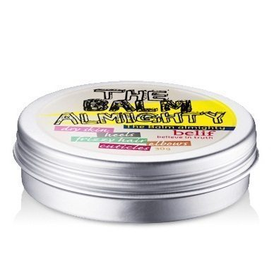 Belif The Balm Almighty 30g korean cosmetic skincare product online shop malaysia indonesa singapore