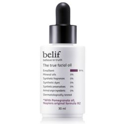 Belif The True Facial Oil 30ml korean cosmetic skincare product online shop malaysia indonesa singapore