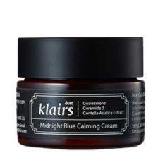 Klairs Midnight Blue Calming Cream 30ml korean cosmetic skincare product online shop malaysia australia  indonesia