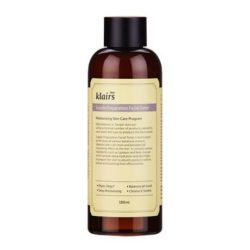 Klairs Supple Preparation Facial Toner 180ml korean  cosmetic skincare product online shop malaysia australia  indonesia