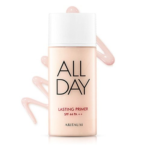 ARITAUM All-day Lasting Primer SPF 44 PA++ 35ml korean cosmetic makeup product online shop malaysia italy taiwan