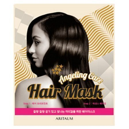 ARITAUM Angeling Care Hair Mask 25g korean cosmetic body and hair product online shop malaysia Singapore Brunei