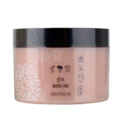 ARITAUM Cleansing Cream 200ml korean cosmetic skincare cleanser product online shop malaysia turkey macau