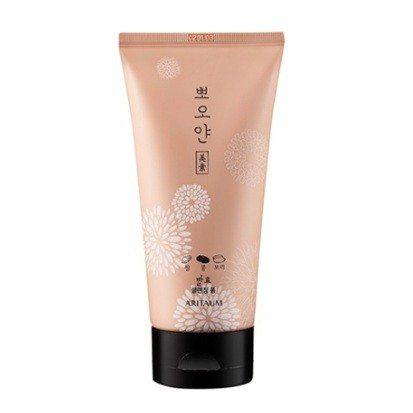 ARITAUM Cleansing Foam 150ml korean cosmetic skincare cleanser product online shop malaysia turkey macau