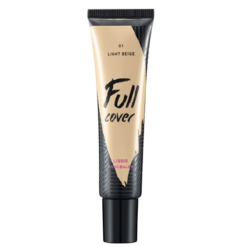 ARITAUM Full Cover Liquid Concealer 25ml korean cosmetic makeup product online shop malaysia italy taiwan