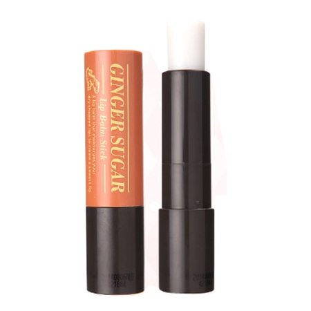 ARITAUM Ginger Sugar Lip Balm Stick 3.7g korean cosmetic skincare product online shop malaysia indonesia singapore