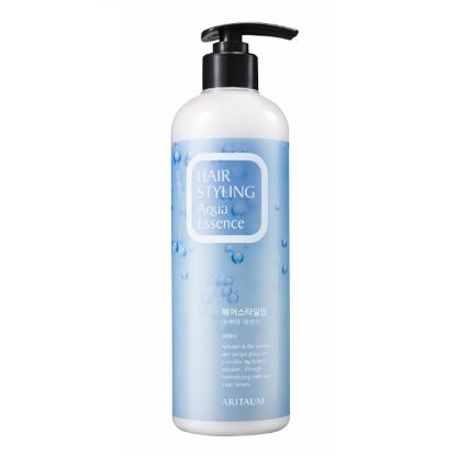 ARITAUM Hair Styling Aqua Essence 500ml korean cosmetic body and hair product online shop malaysia Singapore Brunei
