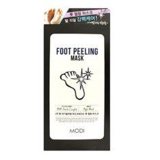 ARITAUM MODI Foot Peeling Mask 30g korean cosmetic body and hair product online shop malaysia Singapore Brunei