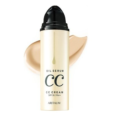 ARITAUM Oil Serum CC Cream 50ml korean cosmetic makeup product online shop malaysia italy taiwan