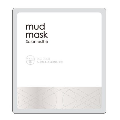 ARITAUM Salon Esthe Mud Mask 27g korean cosmetic skincare product online shop malaysia indonesia singapore