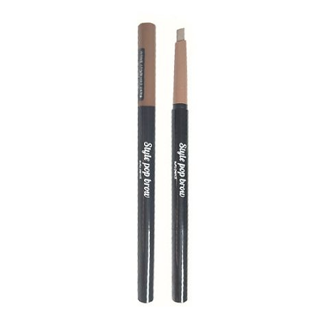 ARITAUM Style Pop Brow Auto Pencil 1g korean cosmetic makeup product online shop malaysia italy taiwan