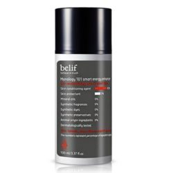 Belif Manology 101 Smart Energy Enhancer 100ml korean cosmetic men skincare product online shop malaysia portugal italy