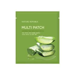 Nature Republic Coconut Bio Skin Multi Patch korean cosmetic skincare shop malaysia singapore indonesia