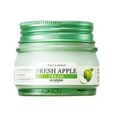 Skinfood Fresh Apple Cream 63ml korean cosmetic skincare product online shop malaysia china india
