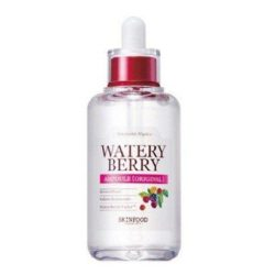 Skinfood Watery Berry Ampoule [Original] 60ml korean cosmetic skincare product online shop malaysia china india