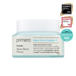 primera Alpine Berry Watery Cream Poland Finland Italy