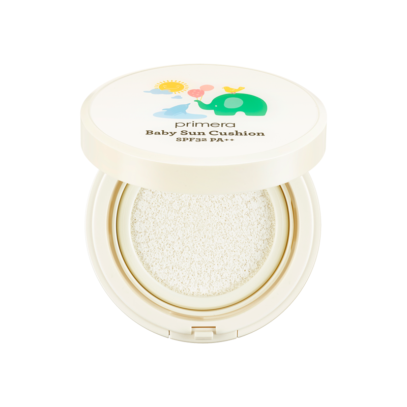 primera Baby Sun Cushion Malaysia Indonesia Singapore