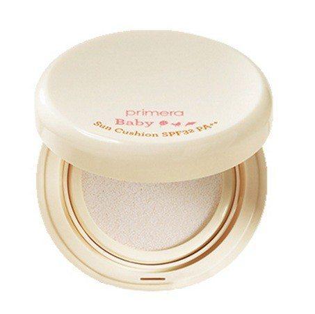 primera Baby Sun Cushion SPF 32 PA++ 15g korean cosmetic baby skincare product online shop malaysia taiwan hong kong