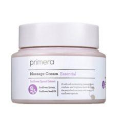 primera Essential Massage Cream 250ml korean cosmetic skincare product online shop malaysia macau china