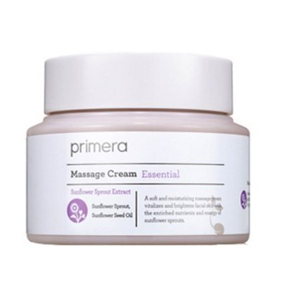primera Essential Massage Cream 250ml korean cosmetic skincare product online shop malaysia macau china